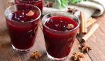 Летние вкусности: ароматный кисель из вишни