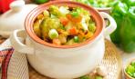 Вкусное рагу из овощей: 3 лучших рецепта по версии SMAK.UA