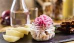 Кулинарный шедевр: как вкусно засолить селедку кусочками