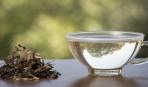 Белый чай – жемчужина Поднебесной