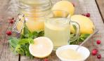 Почему надо пить воду с медом и лимоном по утрам: 6 причин