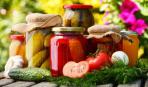 Консервация с аспирином: 5 лучших рецептов
