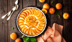 Десерт дня: абрикосовый клафути
