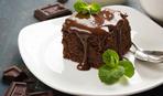Американские традиции: шоколадный брауни