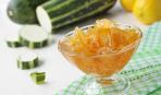 Ароматное повидло из кабачков с абрикосами