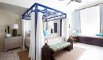 Балдахин в интерьере спальни: 10 вариантов