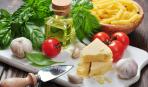 Что вкусно сочетается с сыром и базиликом: советы и 3 рецепта