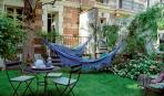 ТОП-10 идей удобных гамаков для приятного отдыха