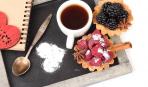 Что приготовить из малины: 5 неожиданных рецептов