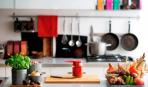 5 ошибок на кухне, которые следует избегать