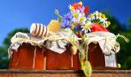 Медовый Спас – 2017: как сделать букет на Маковея