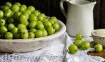 Крыжовник: полезные свойства и применение в кулинарии