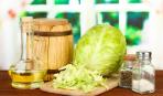 Как заморозить капусту: проверенный способ