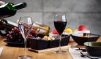 У вас осталось вино? Три рецепта, как его применить в кулинарии