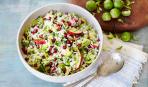 Топ-3 лучших рецепта салата из риса