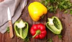 ТОП-5 невероятных рецептов консервации болгарского перца