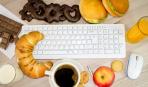 Чем перекусить на работе: 5 лучших закусок (таблица)