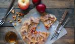 ТОП-5 лучших рецептов фруктового тарт татена по версии SMAK.UA