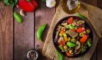 Блюдо дня: овощное рагу за 5 минут