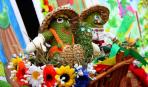 Грандиозный фестиваль нежинских огурцов