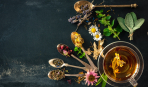 Ароматное исцеление: 6 причин пить чай (таблица)