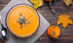 Осенний суп: 5 лучших рецептов по версии SMAK.UA