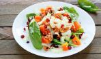 Осенние салаты: 5 лучших рецептов по версии SMAK.UA
