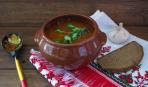 Закарпатская кухня: 5 лучших рецептов по версии SMAK.UA