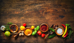 Итальянские специи: 10 приправ, которые превратят  блюда в шедевр