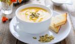 С чем подавать крем-суп: 3 идеальных продукта, которые дополнят вкус