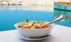 Топ-3 греческих блюда для отличного настроения