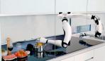 Британская компания изобрела робота, который готовит на кухне