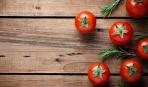 Как очистить помидоры от кожуры за минуту