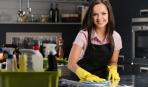 Полезные советы по уборке кухни