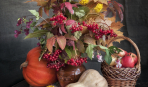 Дары осени: 5 магических продуктов-оберегов на кухне