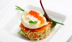 6 интересных идей подачи салатов