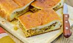 Заливной пирог: 5 лучших рецептов по версии SMAK.UA