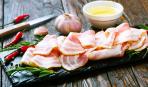 Как приготовить сало в пакете: пошаговый рецепт с фото