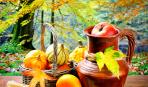 Как правильно питаться осенью: 5 золотых правил