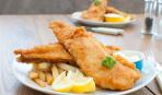 Кляр для рыбы: советы по приготовлению, рецепты