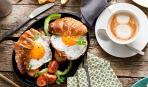 Яичница: 5 лучших рецептов из разных стран по версии SMAK.UA