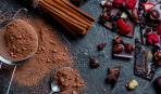 Топ-5 невероятных десертов из какао