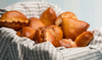 Пирожки, которые не черствеют: пошаговый рецепт