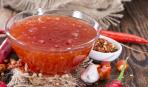 Домашний соус хренодер