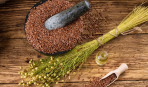 6 причин полюбить семена льна уже сегодня