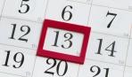 Пятница 13: что  надо сделать в этот день