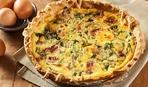 4 лучших рецепта овощного торта
