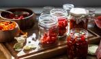 Как правильно вялить груши и помидоры: 2 оригинальных рецепта