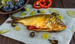 Как избавиться от запаха тины у речной рыбы: 4 секрета