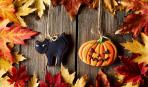 4 оригинальные закуски на Хеллоуин
